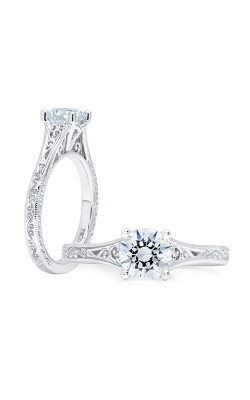 Peter Storm Entrée Engagement ring WS355 4W product image