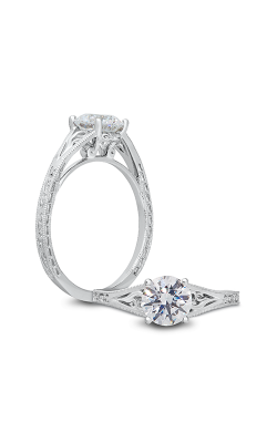Peter Storm Entrée Engagement ring WS421 4W product image