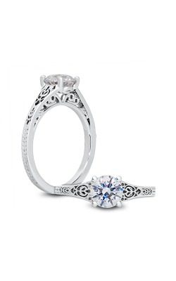 Peter Storm Entrée Engagement ring WS424 4W product image