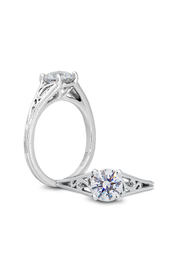 Peter Storm Entrée Engagement ring WS425 4W product image