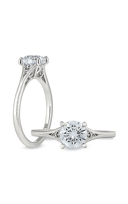 Peter Storm Entrée Engagement ring WS478 4W product image