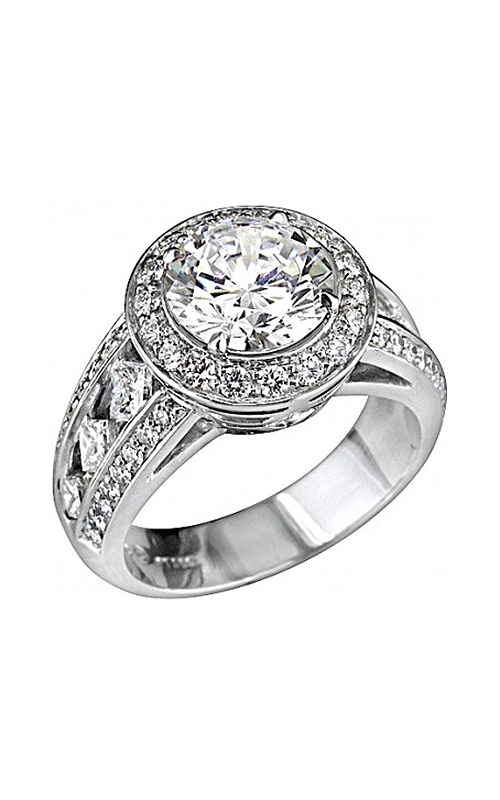 Peter Storm Especially Naked Engagement ring WS126D product image