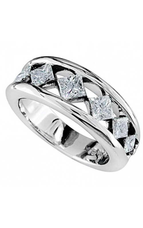 Peter Storm Naked Bands Wedding band WB102WD product image