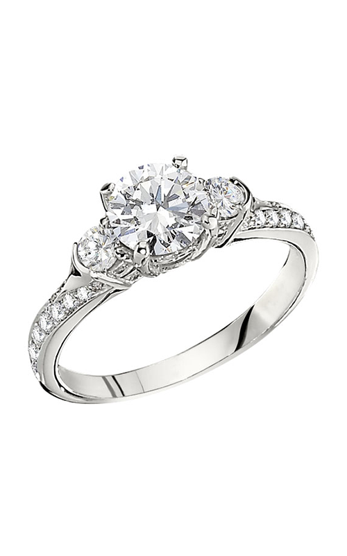 Peter Storm Love Songs Engagement ring WS027D product image