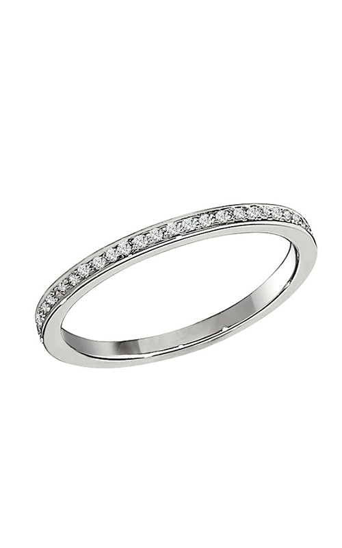 Peter Storm Shadow Band Wedding band WB027WD product image