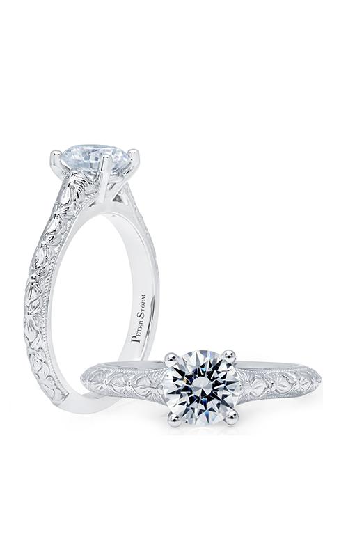 Peter Storm Entrée Engagement ring WS384_4W product image