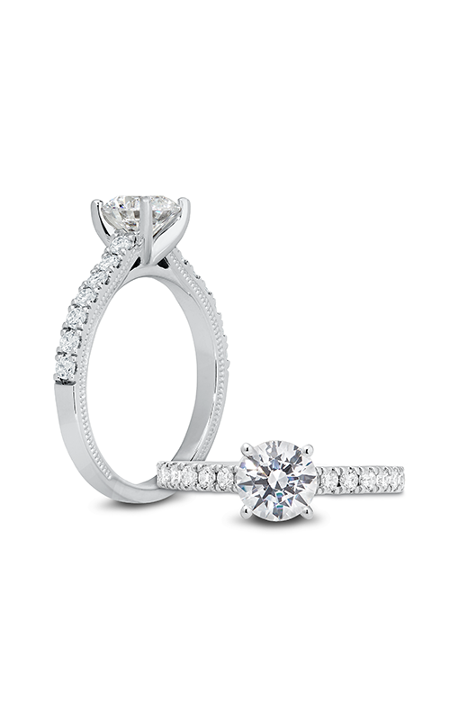 Peter Storm Entrée Engagement ring WS440_4DiaW product image