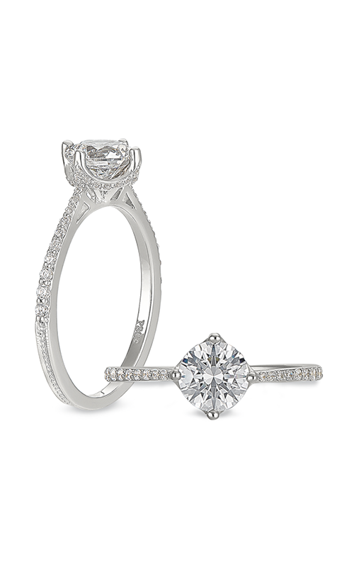 Peter Storm Entrée Engagement ring WS470_4DiaW product image