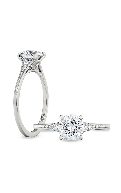 Peter Storm Entrée Engagement ring WS475_4DIAW product image