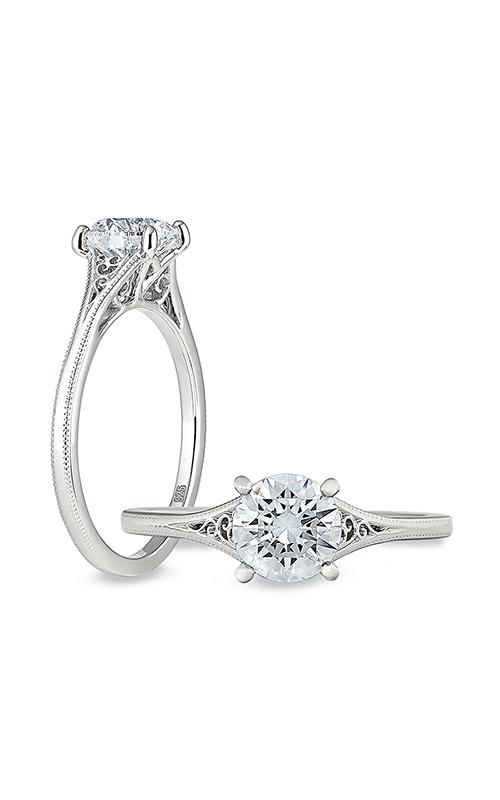 Peter Storm Entrée Engagement ring WS478_4W product image