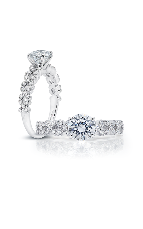 Peter Storm Entrée Engagement ring WS306_4DiaW product image