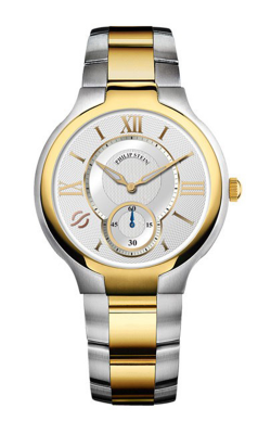 Philip Stein Round Large Watch 42TG-SILG product image