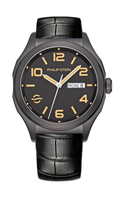 Philip Stein Round Large Watch 16AB-BELBK product image