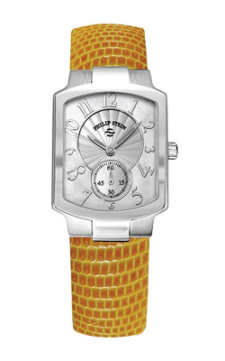 Philip Stein Square Watch 21-FMOP product image