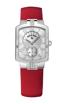 Philip Stein Square Watch 21SD-FMOP product image