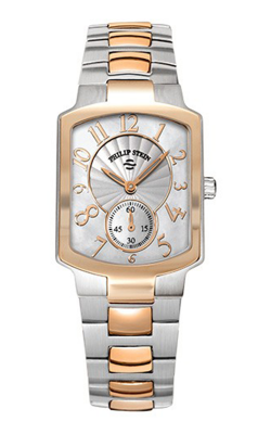 Philip Stein Square Watch 21TRG-FW-SS3TRG product image