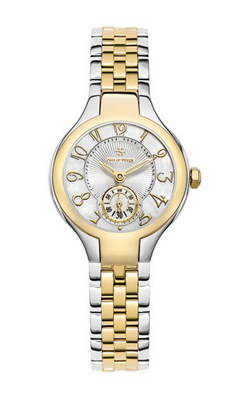 Philip Stein Round Mini Watch 44TG-FMOP product image