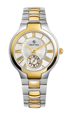 Philip Stein Round Small Watch 41TG-CWG product image