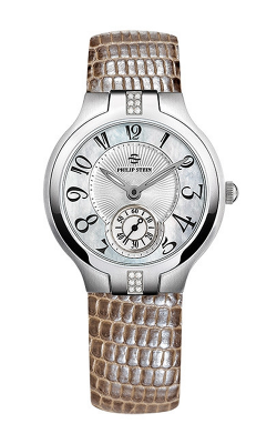 Philip Stein Round Small Watch 41SD-FMOP product image