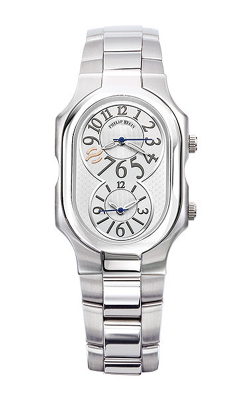 Philip Stein Large Watch 2-SIL product image