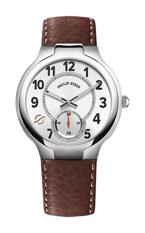 Philip Stein Round Large Watch 42-SW product image