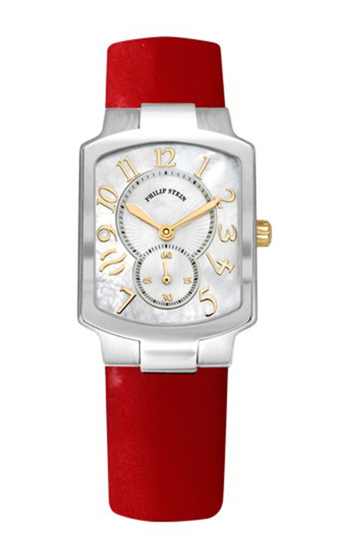 Philip Stein Square Watch 21-GPMOP product image