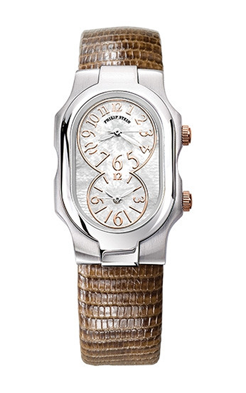 Philip Stein Small Watch 1-MOPRG-ZBR product image