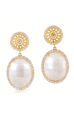 Phillips House Earrings E1462MOPDY product image