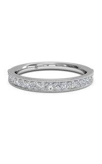 Ritani Women's Wedding Bands 21697