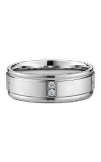 Ritani Men's Wedding Bands 70009
