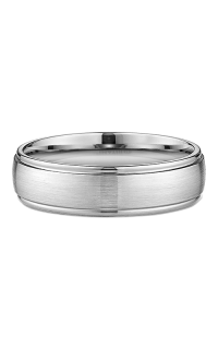 Ritani Men's Wedding Bands 70010