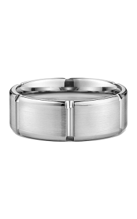 Ritani Men's Wedding Bands 70012