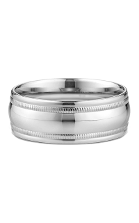 Ritani Men's Wedding Bands 70013