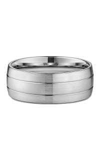 Ritani Men's Wedding Bands 70016
