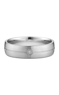 Ritani Men's Wedding Bands 70004