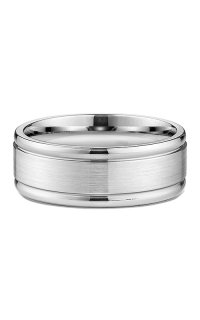 Ritani Men's Wedding Bands 70007