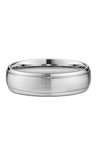 Ritani Men's Wedding Bands 70008
