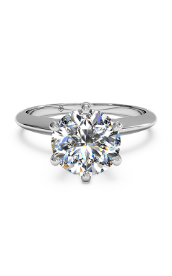 Ritani Solitaire Engagement Ring 1R7295 product image