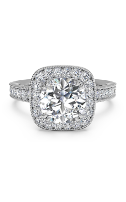 Ritani Halo Engagement ring 1R1698 product image