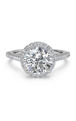 Ritani Halo Engagement ring 1R3702 product image