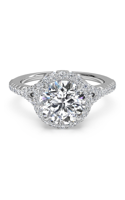 Ritani Halo Engagement Ring 1R3766 product image