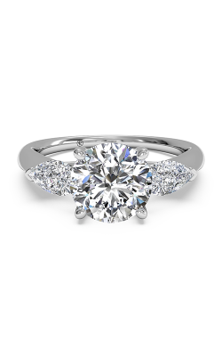 Ritani Modern Engagement Ring 1R1010 product image