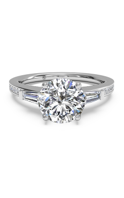 Ritani Modern Engagement Ring 1R3051 product image