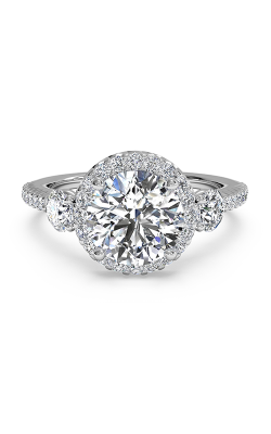 Ritani Modern Engagement Ring 1R3701 product image