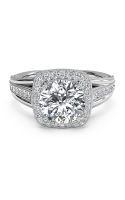 Ritani Masterwork Engagement Ring 1R3154 product image