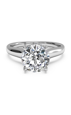 Ritani Solitaire Engagement ring 1R2465 product image