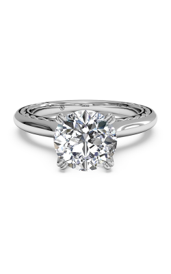 Ritani Solitaire Engagement ring 1R2828 product image