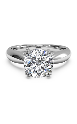 Ritani Solitaire Engagement ring 1R7242 product image