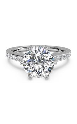 Ritani Classic Engagement ring 1R3268 product image