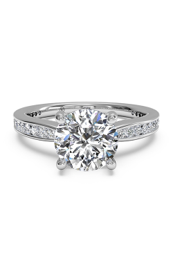 Ritani Classic Engagement ring 1R3447 product image